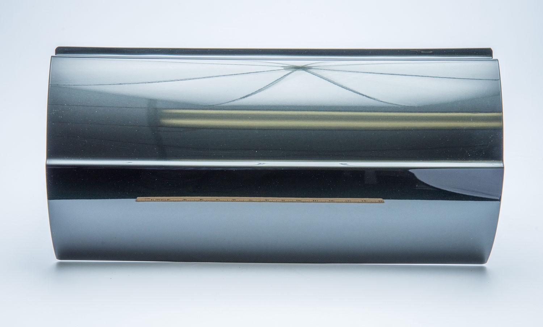 STG Full Curved Panel