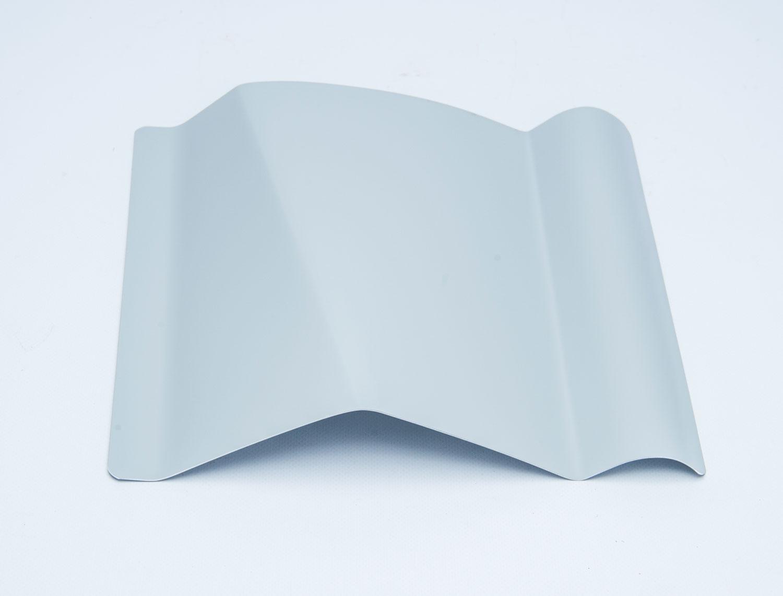 Diagonal High-Light Panel