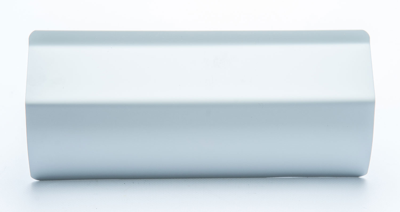 Curve with Hard Line & Flange