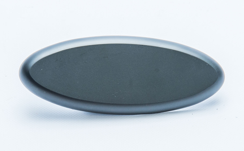 STI 1010 R Plastic Oval Display Shape